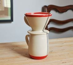 5 Luxurious Stands for Pour Over Coffee (Plus Some Pour Over Basics)