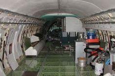 Plane turned into house Avião transformado em casa