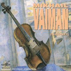 Veiman - Mikhail Vaiman Box Vol. 1- 5