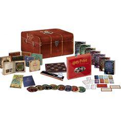 Harry Potter - Coffret intégrale en édition limitée