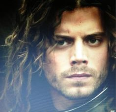 Well, this was TV; but Oh, Francois Arnaud!