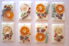 Rooted In Thyme: ~ Fall Homemade Wax Bags And Simpl .-Rooted In Thyme: ~ Herbst hausgemachte Wachsbeutel und Simple & Sweet Frid … -… Rooted In Thyme: ~ Fall Homemade Wax Bags and Simple & Sweet Frid … – - Homemade Soap Recipes, Homemade Gifts, Diy Gifts, Diy Savon, Wax Tablet, Diy Wax, Soap Packaging, Diy Candles, Home Made Soap