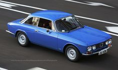Alfa Romeo GT 1600 Junior