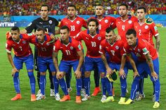 Bravo heroic penalty saves against Portugal takes Chile to Confed Cup final.