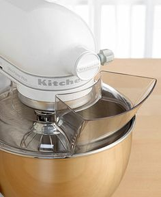 KitchenAid KN1PS Pouring Shield - Electrics - Kitchen - Macy's