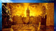 Masen Manor by drotuno (@drotuno) ~ Complete