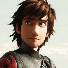 CONFESSION: I really first fell in love with HTTYD because the guy I have a crush looks like Hiccup (NO JOKE) but now I'm full on in the fandom and totally lost track of the guy a little bit.