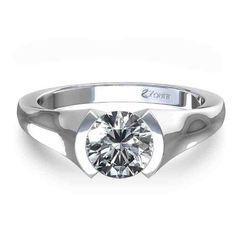 Modern Wedding Rings For Women