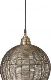 Havanna Messing - Taklamper Pendler - TREND LAMPER - Belysning - Produkter - Fintlys