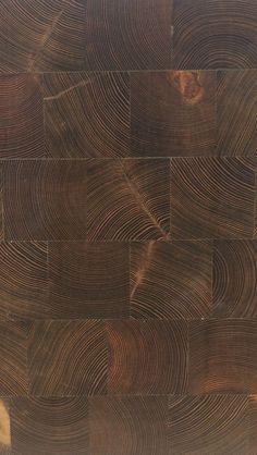 Solid parquet flooring / Douglas fir / pine / aged - DOUGLAS FIR - Old Wood LLC