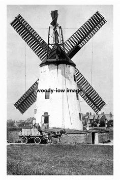 pt5200 - Lytham St Annes Windmill , Lancashire - photo 6x4 | eBay