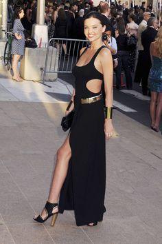 Sweet Succulent Miranda Kerr