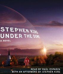 By Stephen King: Under The Dome: A Novel [Audiobook] « LibraryUserGroup.com – The Library of Library User Group