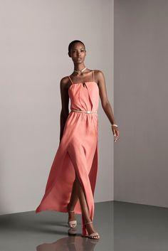 6ae5ba214 Halston Heritage Pre-Fall 2015 - Collection Fall Winter 2015, Autumn Winter  Fashion,