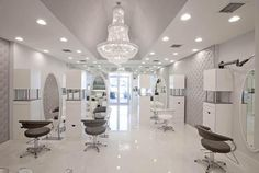 SOTY 2014: Danny Jelaca Salon | Salon Today