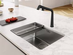 Getting a huge range of Franke sinks is not a big deal at Nexus that is the biggest retailer offering Franke's products in the most affordable price capacity all over the UK. They have quick delivery service making things easy for you to experience best kitchen products. Franke Sink, Wall Fires, Electric Fires, Cool Kitchens, Modern, Kitchen Products, Sinks, Easy, Delivery