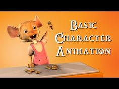 Basic Character Animation - YouTube - using Maya, expensive software,  but good reference 12 Principles of Animation: http://en.wikipedia.org/wiki/12_basic... The Animator's Survival Kit: http://www.theanimatorssurvivalkit.com/ Animation Mentor: http://www.animationmentor.com/ Digital Tutors: http://www.digitaltutors.com/