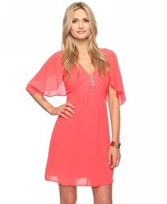 New Dress Casual Spring Forever 21 Ideas Casual Bridesmaid Dresses, Spring Dresses Casual, Trendy Dresses, Elegant Dresses, Cute Dresses, Dress Casual, Short Dresses, Formal Dresses, Vestidos Color Coral