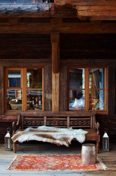 Luxury Chalet Rentals - Verbier - Switzerland