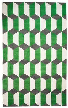 suzanne sharp/the rug company