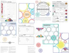 Printable Colorful And Multifunctional