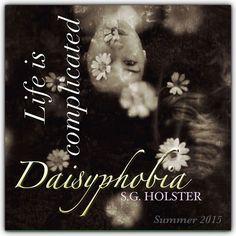 Daisyphobia - 2015 release