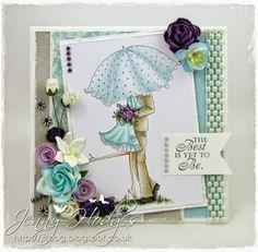 .Jenny's craft corner