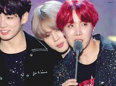 정호석 // J-Hope 02122017 Melon Music Awards #bts #hobi #mma #정호석 #jhope