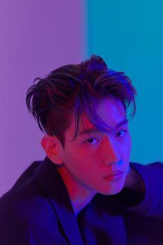 "Snow Haeven~ [Baekhyun: The Mini Album ""딜라이트""(Delight)] Baekhyun Chanyeol, Park Chanyeol, K Pop, Luhan And Kris, Baekhyun Wallpaper, Exo Album, Chuu Loona, Z Cam, Fandom"