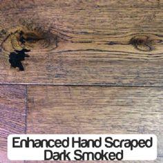 Tuscan Vintage Oak Dark Smoked Enhanced Laminate Flooring http://www.flooringvillage.co.uk/tuscan-vintage-oak-dark-smoked-enhanced-hand-scraped-engineered-flooring-2631-p.asp
