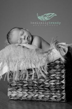 Newborn photography. Newborn. baby boy. Photo by basicallybrandyphotography