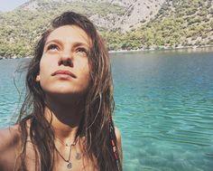 """24b Beğenme, 133 Yorum - Instagram'da Nilay Deniz (@aydeniznil): """"#LP #apollon ☀️"""""""