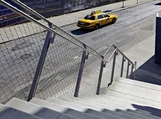 The High Line | Tensile Design & Construct