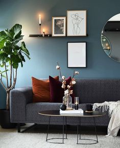 [New] The Best Home Decor (with Pictures) These are the 10 best home decor today. According to home decor experts, the 10 all-time best home decor. Decor Interior Design, Interior Decorating, Black Coffee Tables, Living Room Designs, Living Rooms, Scandinavian Design, Home Goods, Gallery Wall, Couch