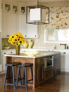 The cottage kitchen has timeless style. See how these designers blend traditional and modern elements to bring the classic look to life.
