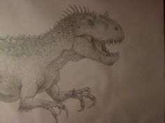 indominus rex - Google Search