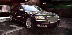 Isn't this 2012 Chrysler 300S gorgeous? We've got the Carolinas' Largest Inventory: http://www.lakenormanchrysler.com