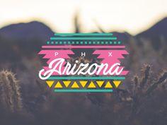 Phoenix, Arizona Geofilter