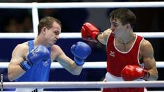 http://realcombatmedia.com/2017/06/real-combat-media-uk-sean-mcgoldrick-can-wales-next-star/Follow   SEAN MCGOLDRICK: I CAN BE WALES' NEXT STAR   Commonwealth gold medal man itching to be a hit at home   Belfast, Ireland (June 7th, 2017)– Sean McGoldrick says he can become a big star in Wales as he prepares for his second pro outing at the SSE Arena Belfast on Saturday night, …