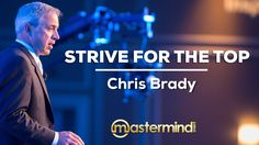 "Have you ever heard this?  ""Only the people at the TOP make all the money.""  If so, then you'll love today's video.  Or how about this?  ""Well, 80% of the people aren't making any real money, so it must NOT be legitimate.""  Chris Brady burned hot on this topic at the Mastermind Event​. Chris shared THREE distinct reasons why those statements make so little sense. And all three point to why #DirectSelling is such a great option for so many people."