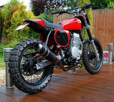 Honda scrambler. CLICK the PICTURE or check out my BLOG for more…