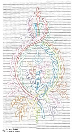 Official site of the International Organization of Lace, Inc. with information on all aspects of lacemaking Jane Lewis, Bobbin Lacemaking, Lace Making, Lace Embroidery, Lace Patterns, Chantilly Lace, Textile Art, North America, Shawl