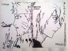 Naruchigo ''Naruto-Ichigo''