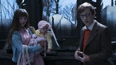 """Daniel Handler has adapted his popular children's book series for Netflix. Critic David Bianculli says A Series Of Unfortunate Events is """"one of the best new TV shows in a long time."""""""