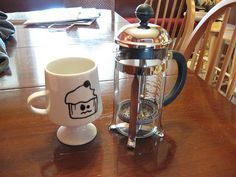 French Press Coffee: Step-by-Step Guide to Handcrafted Coffee