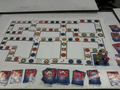 mario kart board game - Google Search