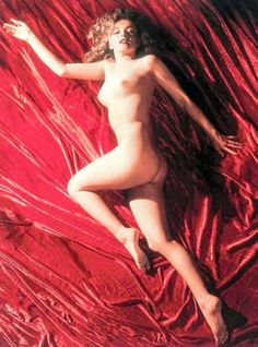 Marilyn Monroe. Primera Edición de Playboy diciembre de 1953