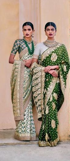 sabya benarasi bride - sabya benarasi bride Source by - Indian Dresses, Indian Outfits, Indie Mode, Stylish Sarees, Elegant Saree, Indian Designer Outfits, Indian Couture, Indian Attire, Colors