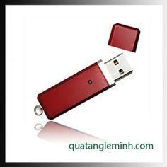 USB Quà Tặng - USB kim loai 068