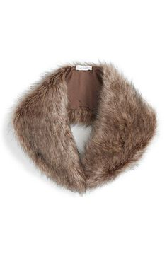 Free shipping and returns on Sole Society Faux Fur Stole at Nordstrom.com.  Plush and super-cozy, this faux fur stole will add a touch of luxe to your  ... 4c539724c47